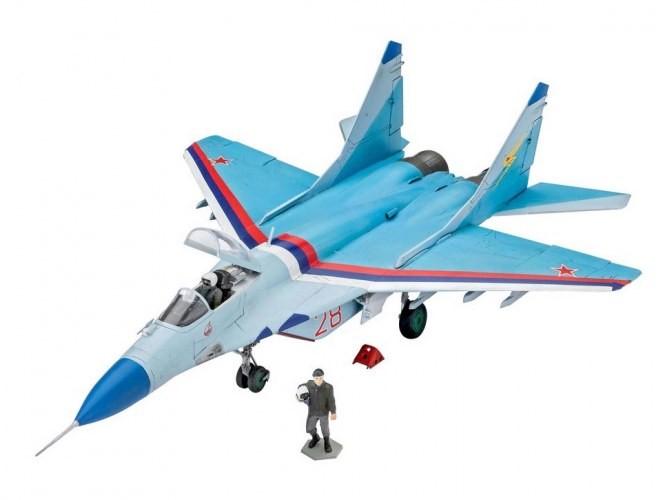 Revell 03936 MiG-29S Fulcrum 1:72