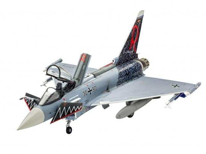 Revell 03952 Eurofighter Typhoon single seater  1:72