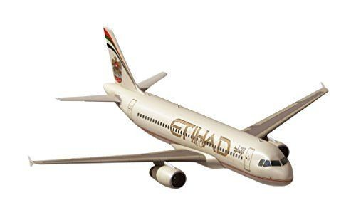 Revell 03968 Airbus A320 Etihad Airways 1:144