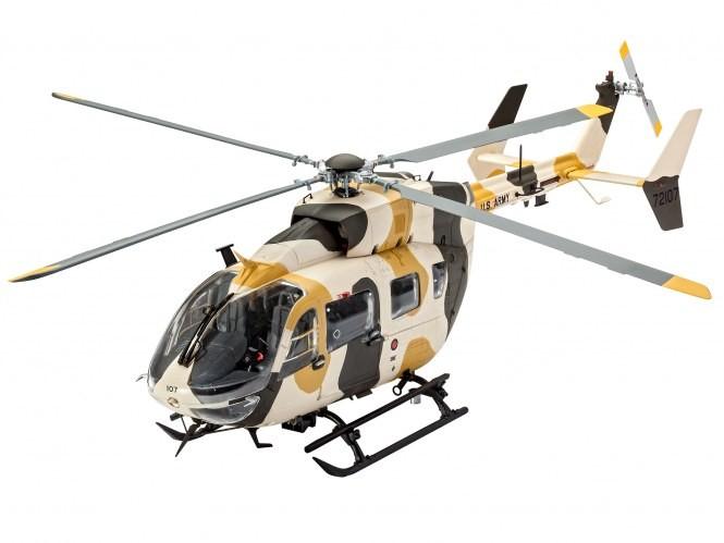 Revell 04927 UH-72 A  LAKOTA  1:32