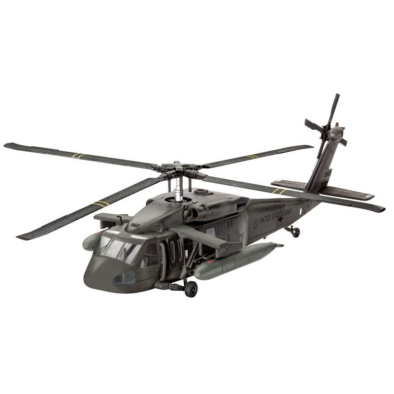 Revell 04984 UH-60A  1:100