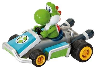 Mario Kart 7  17311 Yoshi  1:43