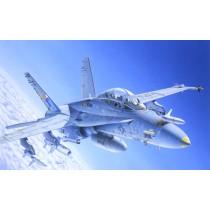 Italeri ITA016 F/a-18 Hornet 1:72