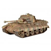 Revell 03129 : TIGER II Ausf. B  1:72