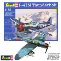 Revell 03984 P-47M Thunderbolt 1:72