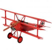 Revell 04116 Fokker Dr.1 Triplane 1:72