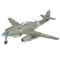 Revell 04166 Me 262 A-1a Messerschmitt 1:72