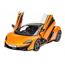 Revell 07051 McLaren 570S  1:24