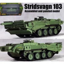 Easy Model 35094 Strv-103MBT Strv-103B  1:72