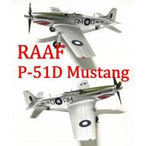 Easy Model 36302 P51D Mustang  IV  1:72
