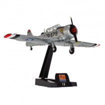 Easy Model 36319 T-6G of 6147th Tactical Control Group. Korea 1953  1:72
