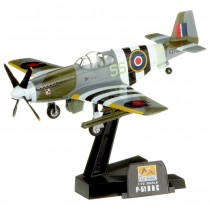 Easy Model 36356 P-51B/C Fighter(FZ152.1944) 1:72