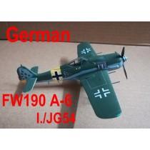 Easy Model 36404 FW190A-6 1:72
