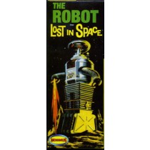 Moebius 418 The Robot Lost in Space 1:24