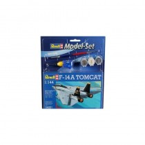 Revell 64021 F-14A Tomcat  1:144  Model-Set