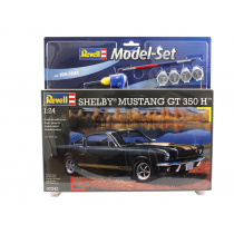 "Revell 67242 Shelby Mustang GT 350  1:24 "" Model-Set """