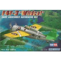 Hobby Boss 80219 F4f-3 Wildcat 1:72