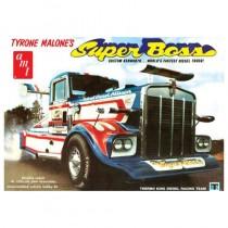 Amt 930 Tyrone Malone Kenworth Super Boss Drag Truck  1:25