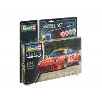 Revell 67031 Porsche 934 RSR 1:24  Model-Set