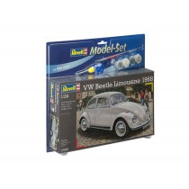 Revell 67083 VW Beetle Limousine 1968  1:24  Model-Set