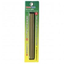 Master Tools 09944 Conjunto de tubos de latão