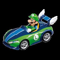 Mario Kart Wii 17305 Wild Wing Luigi  1:43