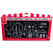 AMT PP011 Custom Competition Engine Pack 1:25