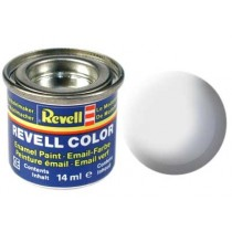 Revell 32176 Cinza Claro - Fosco -