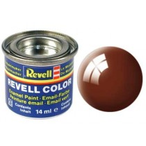 Revell 32180 Marron Lama - Brilhante -