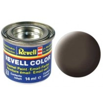 Revell 32184 Marron Couro - Fosco -