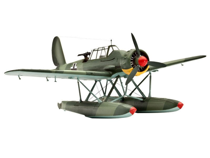 Revell 03994 Arado Ar 196 A-3 1:72