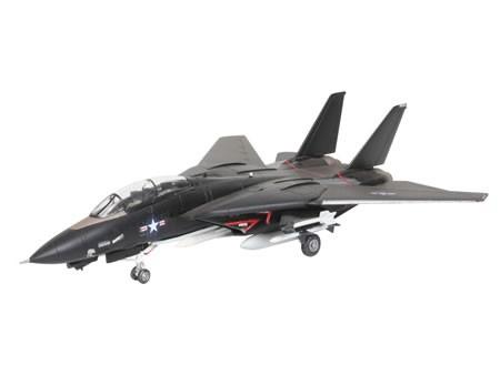 Revell 04029 F-14A BLACK TOMCAT 1:144