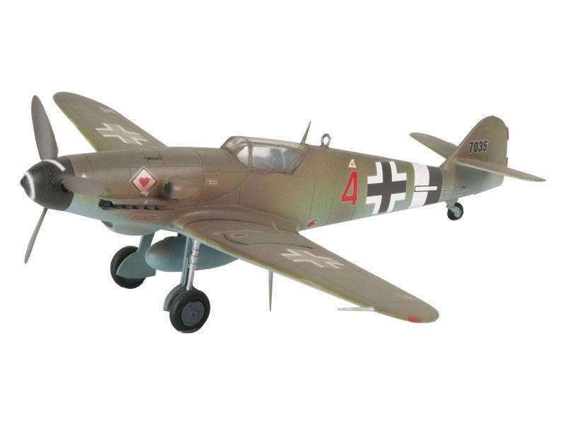 Revell 04160 Bf 109 G-10 Messerschmitt 1:72