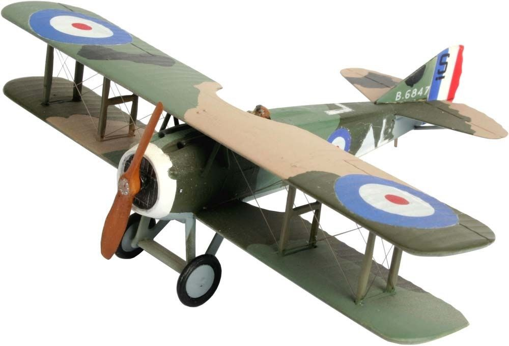 Revell 04192 SPAD XIII C-1 1:72