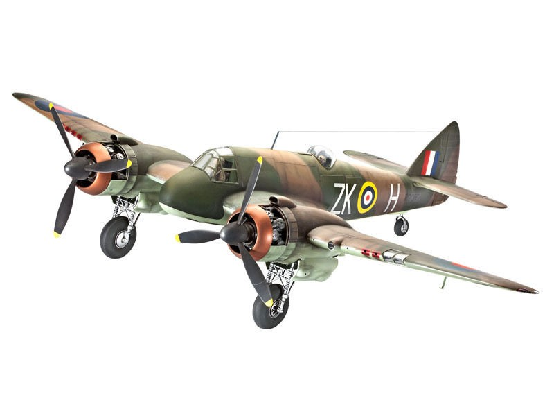 Revell 04889 Bristol BEAUFIGHTER Mk.I F  1:32
