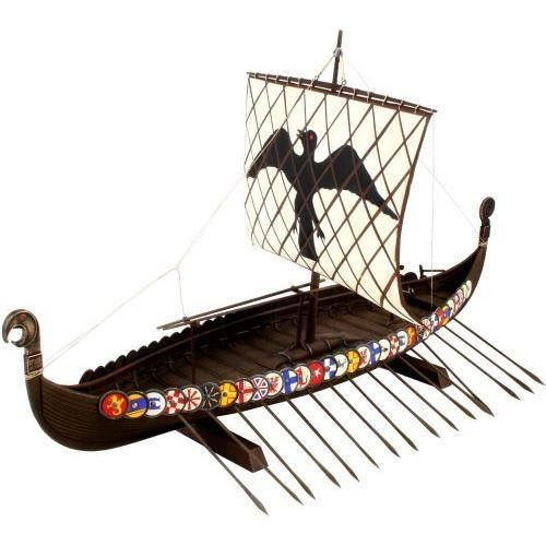 Revell 05403 VIKING SHIP 1:50