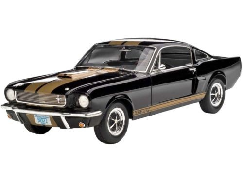 Revell 07242 SHELBY MUSTANG GT 350 H  1:24
