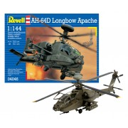 Revell 04046 AH-64D Longbow Apache  1:144