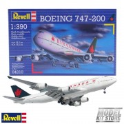 Revell 04210 BOEING 747-200 Air Canada 1:390