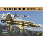 Hobby Boss 80207 F-5E Tiger II Fighter 1:72