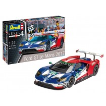 Revell 07041 Ford GT Le Mans 2017  1:24