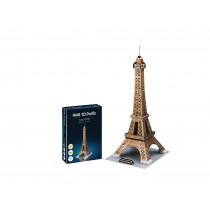 Revell 00200 Torre Eiffel Quebra-Cabeça 3D