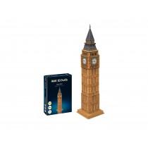 Revell 00201 Big Ben Quebra-Cabeça 3D