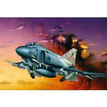 Italeri 170 F-4s Phantom Ii 1:72
