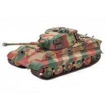 Revell 03249 Tiger II Ausf.B Henschel Turret  1:35