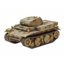 Revell 03266 PzKpfw II Ausf.L LUCHS (Sd.Kfz.123)  1:72