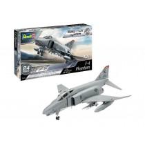 Revell 03651 F-4E Phantom  1:72