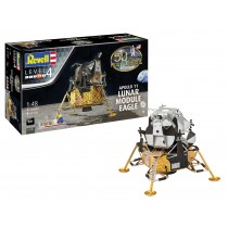 Revell 03701 Apollo 11 Lunar Module Eagle 1:48  Model-Set