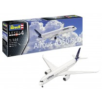 Revell 03881 Airbus A350-900 Lufthansa New Livery 1:144