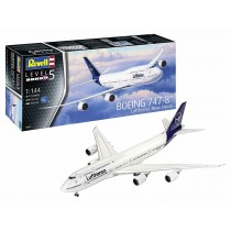 "Revell 03891 Boeing 747-8 Lufthansa ""New Livery""  1:144"